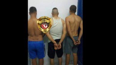 صورة اختطاف واغتصاب فتاة الـ15 سنة من طرف 3 شبان في جمال