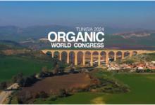 صورة إختيار تونس لاحتضان المؤتمر العالمي لحركات الفلاحة البيولوجية لسنة 2024