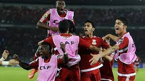 صورة يهم المنتخب التونسي.. غينيا الاستوائية تنتصر على موريتانيا