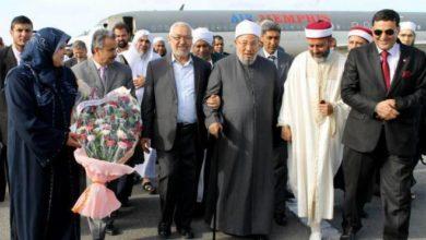 صورة حركات الإسلام السياسي والانهيار الكبير