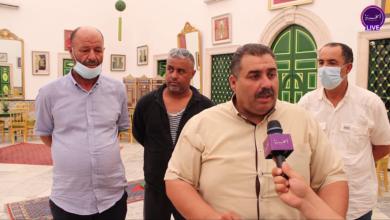 صورة فخري ترجمان: الفلاح يريد .. الإعلان عن التنسيقية الوطنية للفلاحة الاحرار