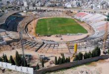 صورة الملعب الأولمبي بسوسة يفتح أبوابه مجددا في هذا الموعد