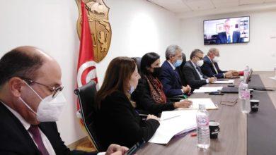 صورة البنك الدولي يؤكد استعداده لدعم الإصلاحات التي تعتزم الحكومة اتخاذها لإنعاش الاقتصاد