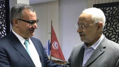 صورة هل يستطيع اللوبينغ أن يغير من الواقع التونسي شيئا؟