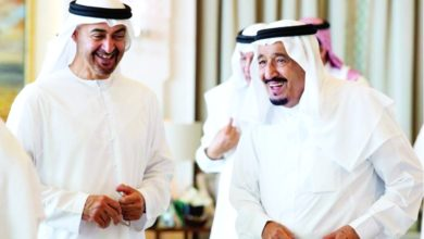 """صورة نقاشات """"متقدمة جدا"""" مع السعودية والامارات لتعبئة موارد الدولة"""